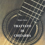 Trattato di chitarra di Mauro Storti