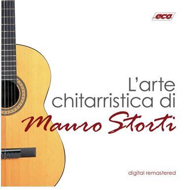 Fig. 2 - L arte chitarristica di Mauro Storti