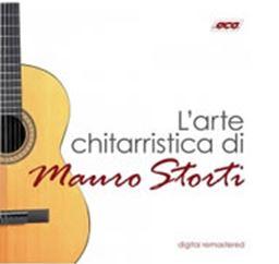 L'Arte della chitarra di Mauro Storti