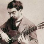 Chitarra Classica - Francisco Tarrega
