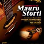 Seminario di Mauro Storti