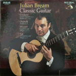 Mauro Storti - Julian Bream classic guitar